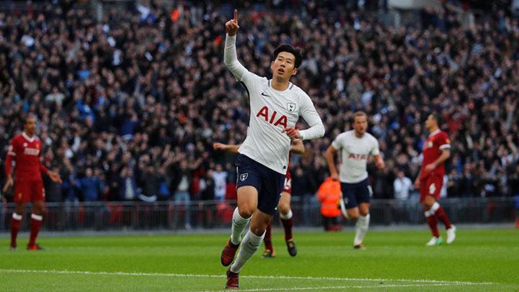 Hasil Tottenham vs APOEL Skor Akhir 3-0: Lilywhites Juara Grup H