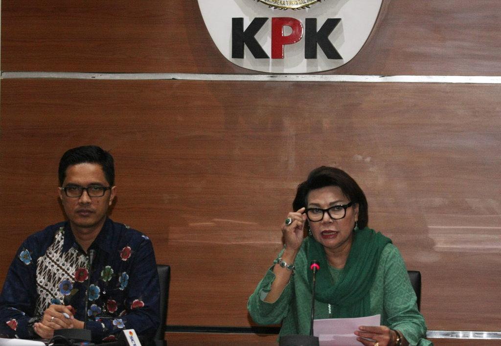 Ott Kpk Hari Ini Di Surabaya Detail: OTT KPK Di Kalsel Terkait Suap Rp1 Miliar Dan Proyek Rumah