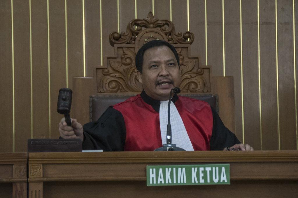 KPK Permasalahkan 4 Bukti Pihak Setya Novanto di Praperadilan