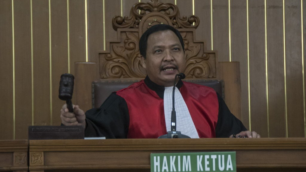 Kuasa Hukum Setya Novanto Tetap Ngotot Lanjutkan Praperadilan