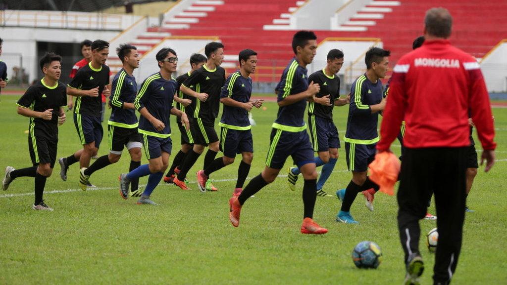Live Streaming RCTI: Timnas Indonesia vs Mongolia di Tsunami Cup  Tirto.ID