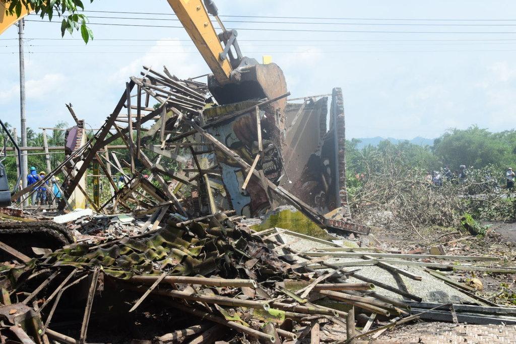 ORI DIY Menyelidiki PLN Terkait Pemutusan Listrik di Kulon Progo