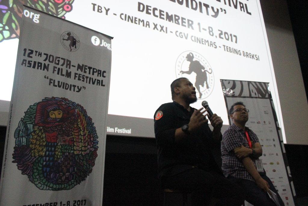 JAFF Usung Joko Anwar dalam Program Focus On Sutradara Tahun Ini