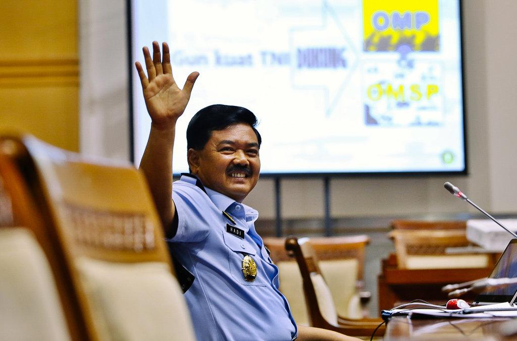 PR Panglima TNI: Mengubah Kultur Kekerasan Hingga Komitmen HAM