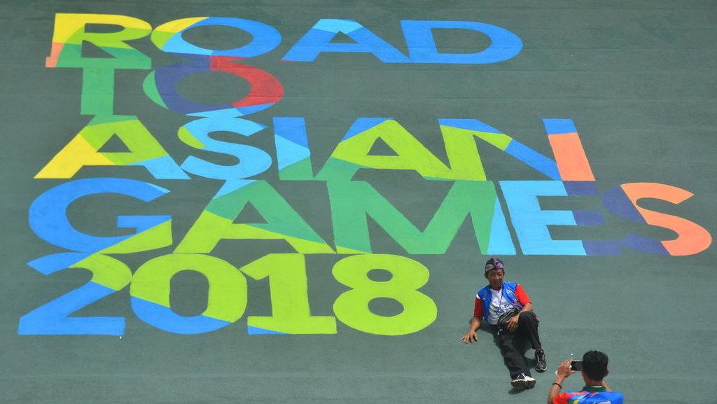 Asian Games Tirto