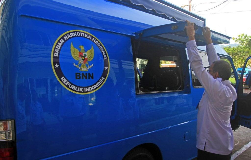 BNNP Sebut 113 Kawasan di Jakarta Rawan Narkoba