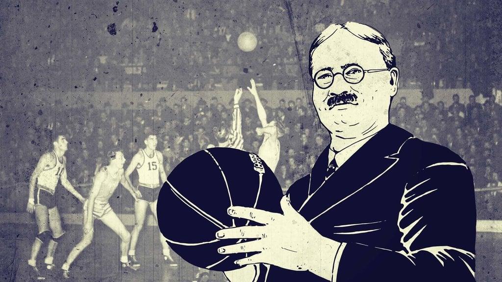 Sejarah Basket Dari Tak Sengaja Jadi Olahraga Paling Disuka Tirto Id