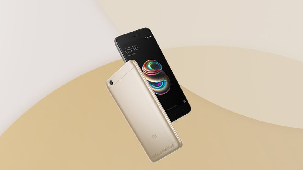 Xiaomi Redmi 5A Diklaim Sebagai Smartphone Terbaik di Kelasnya