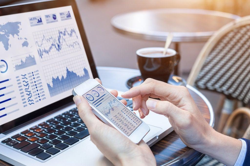 Menyambut Kejutan Kejutan Dunia Fintech 2019 Tirto Id