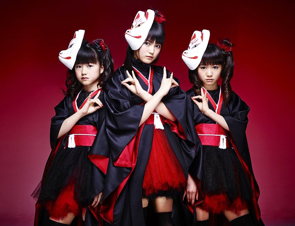 Babymetal: Juru Selamat Musik Metal Jepang?