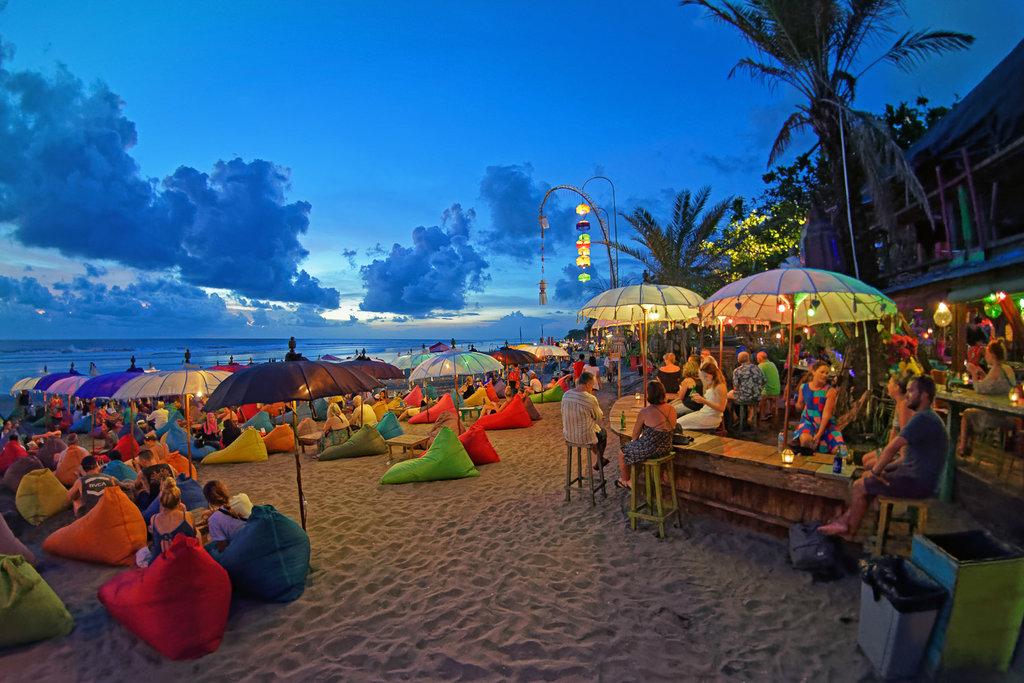 Tahun Baru Di Bali Tak Begitu Saja