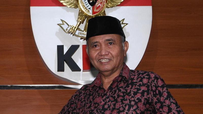 KPK Lakukan Operasi Tangkap Tangan di Subang