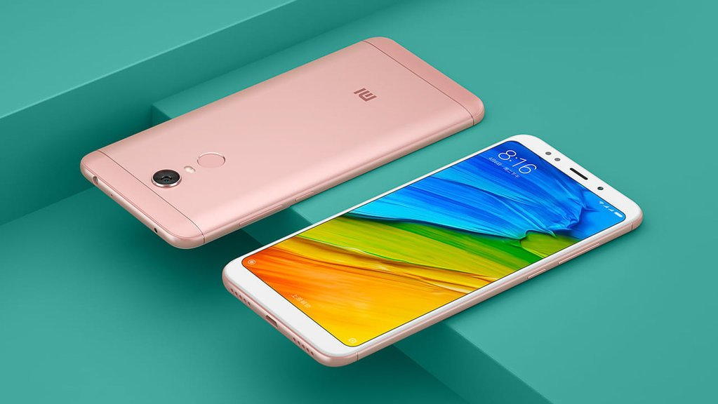 Harga Spesifikasi Xiaomi Redmi 5 & Redmi 5 Plus yang Baru Dirilis - Tirto.ID