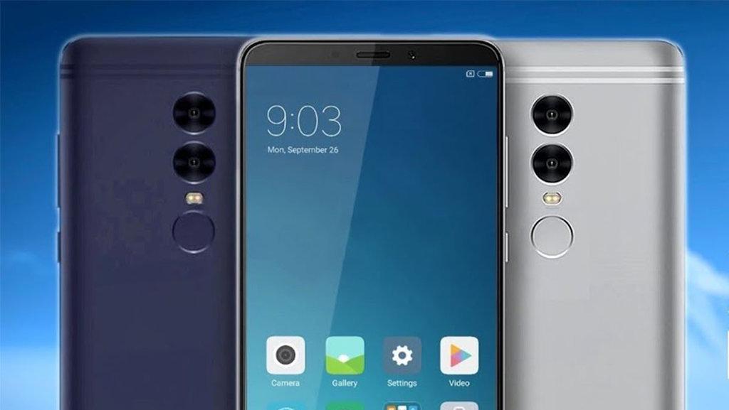 Xiaomi Redmi Note 5 Ponsel Pertama dengan Snapdragon 632 & RAM 4GB
