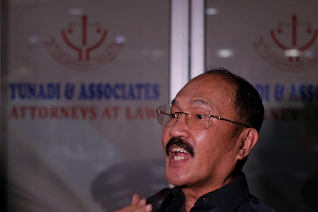 Fredrich Yunadi yang Kontroversial & Pengacara ala Pokrol Bambu