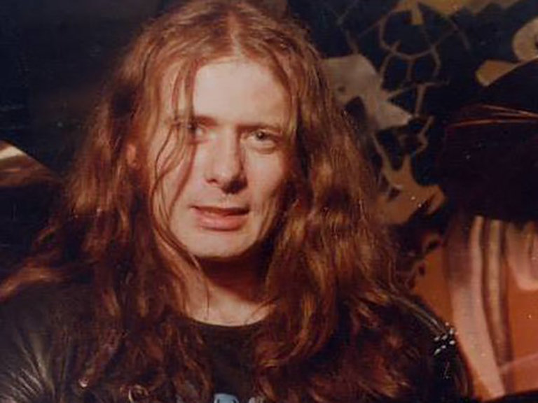 Gitaris Motorhead Eddie Clarke Meninggal Akibat Paru-Paru Basah
