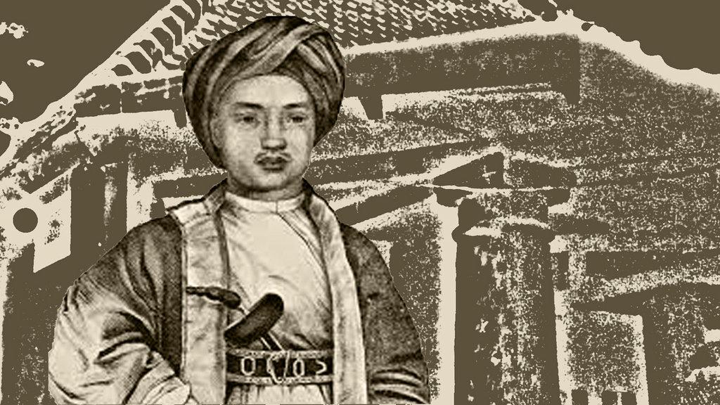 Pemberontakan Raden Rangga yang Membuat Daendels Murka