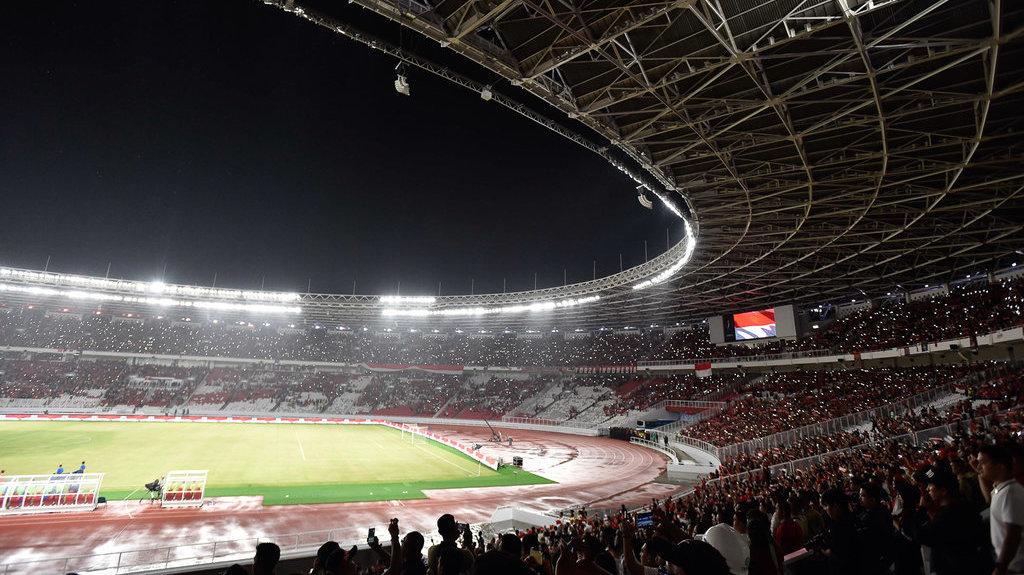 Prediksi Skor Final Piala Presiden 2018 Versi Persija & Bali United