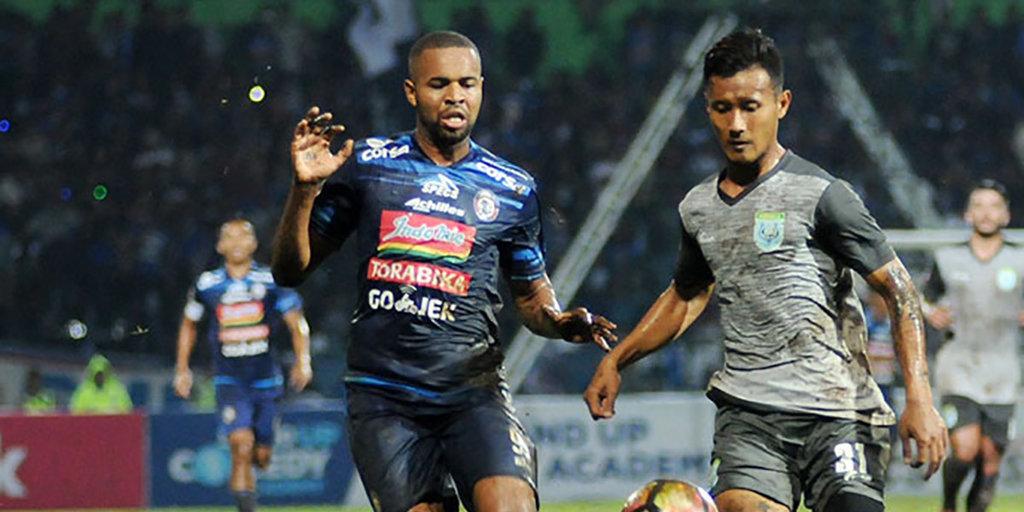 Arema Vs Indonesia: Live Streaming Indosiar: PSIS Vs Arema FC Kamis 25 Januari