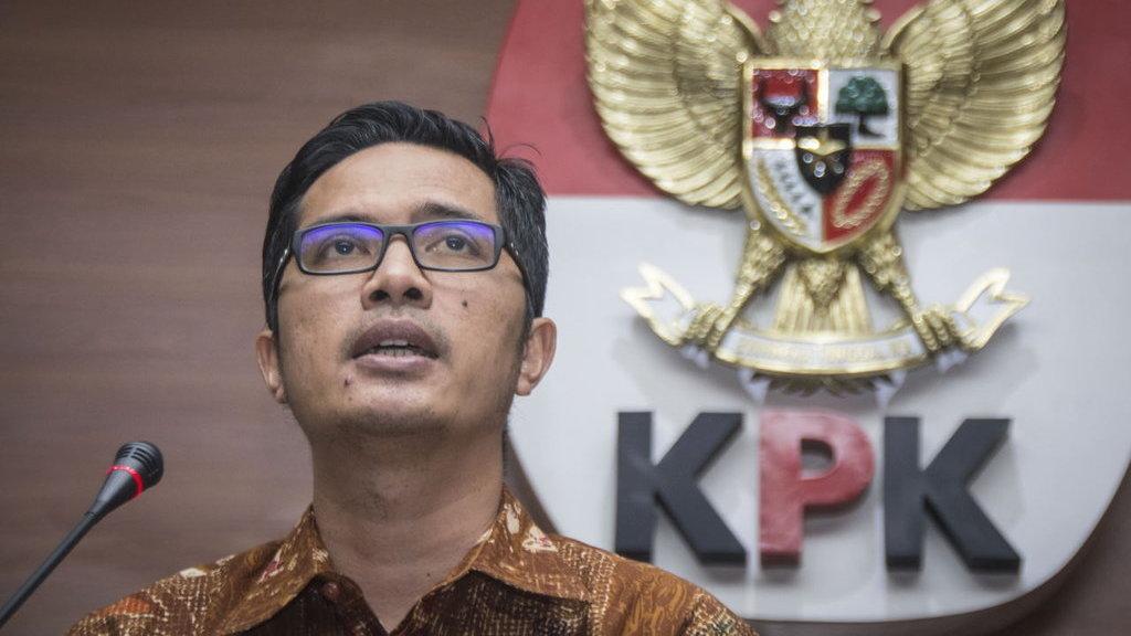 Bupati Subang Imas Aryumningsih Terkena OTT KPK