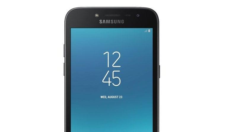 Harga Dan Spesifikasi Samsung Galaxy J2 Pro Yang Baru