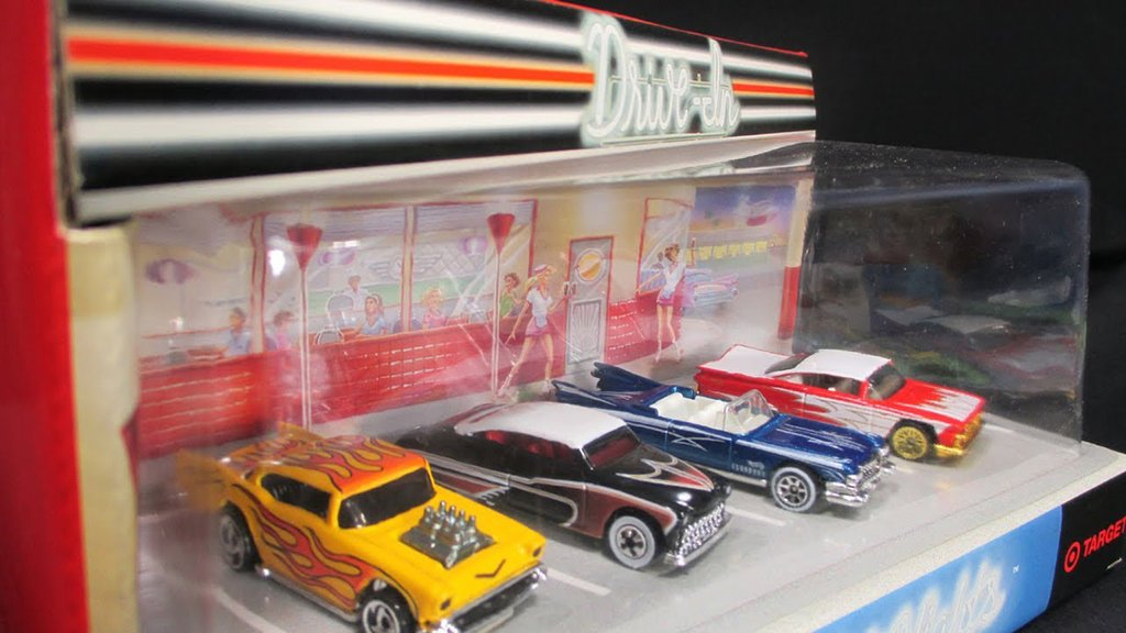5 Dekade Hot Wheels: Bertahan di Tengah Gempuran Mainan Digital