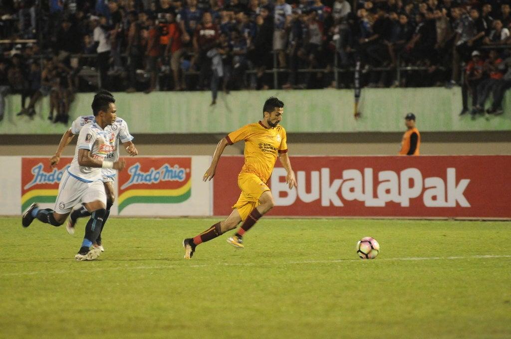 Hasil Sriwijaya FC vs Bali United di Piala Presiden Skor ...