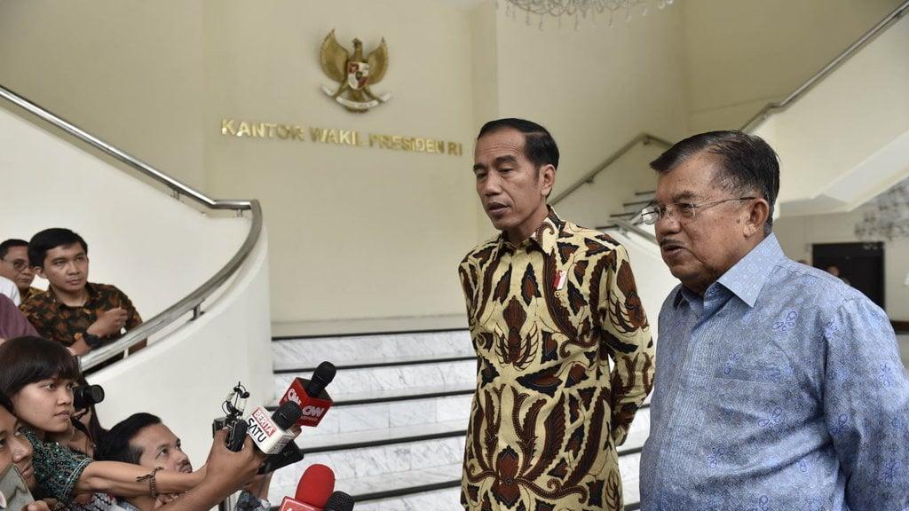 50,8% Responden Tak Puas dengan Kesejahteraan Ekonomi Era Jokowi