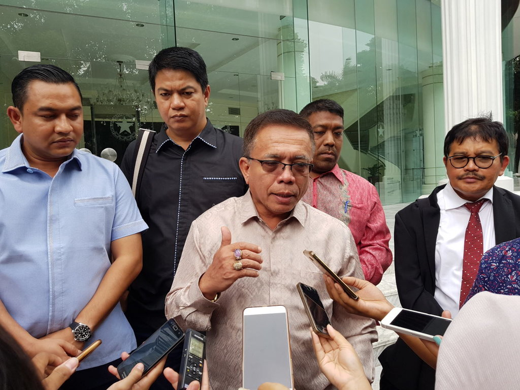 Gubernur Aceh Klaim Dana Investasi Rp15 Triliun Siap Masuk Aceh