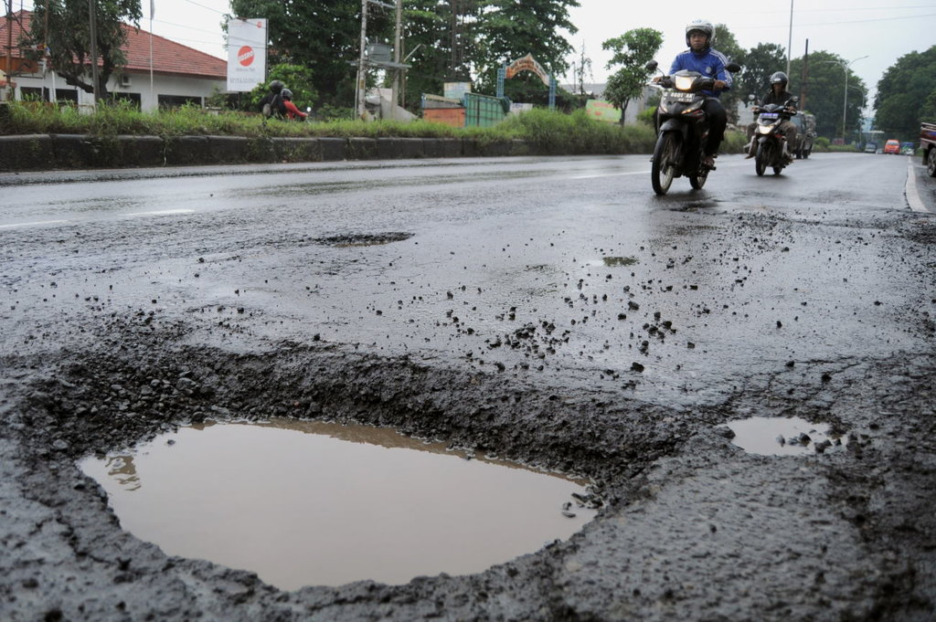 Warga Bisa Menuntut Jika Kecelakaan Akibat Jalan Rusak Tirto Id