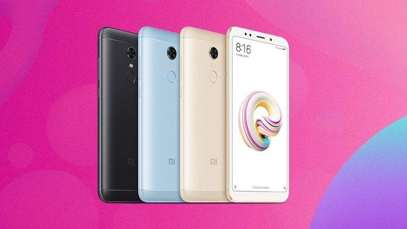 Xiaomi Redmi 5 Bisa Dibeli di Lazada, JD.ID & Shopee 22 Februari