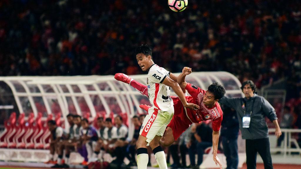 Hasil Bali United vs Thanh Hoa Skor Akhir 3-1 di AFC Cup ...