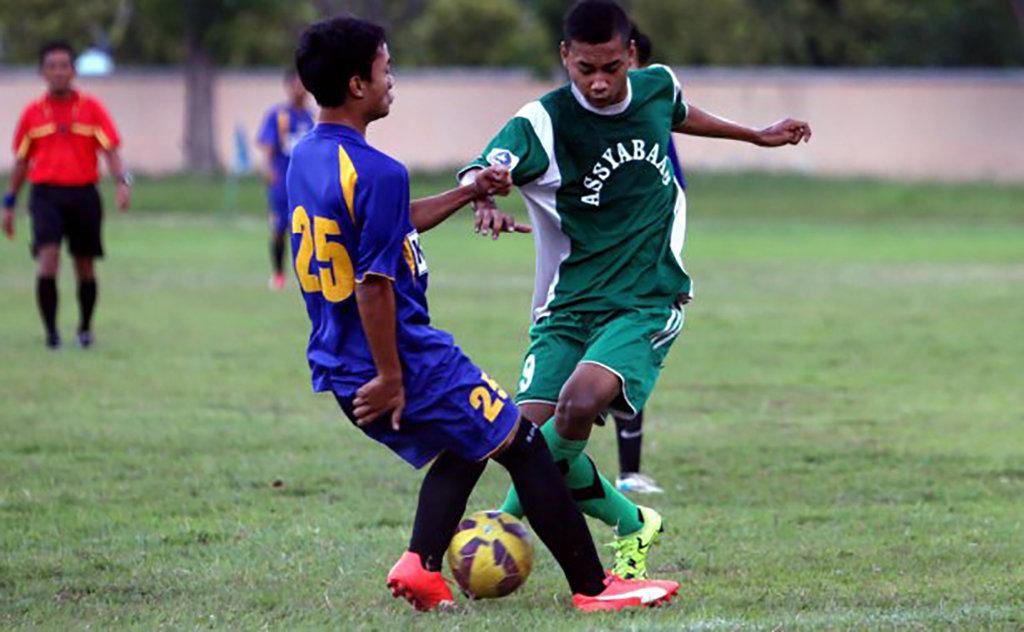 47+ Nama induk organisasi sepak bola di indonesia adalah ideas