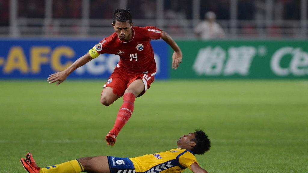 Live Streaming SLNA vs Persija di AFC Cup 2018 - Tirto.ID