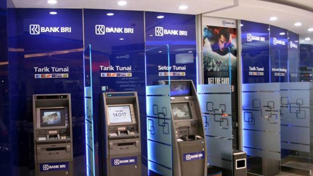 cara mengnambil uang di ATM