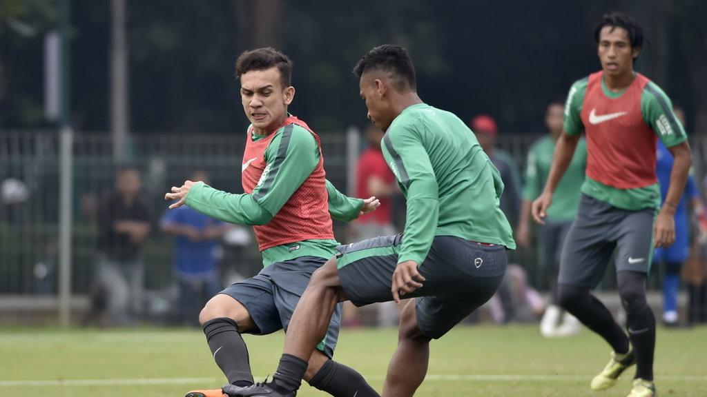 Jadwal Siaran Langsung Timnas U23, Malam Ini Singapura vs Indonesia  Tirto.ID