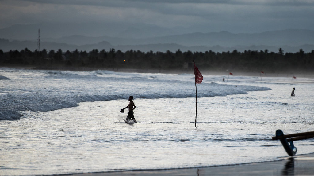 7 Rekomendasi Wisata Pantai Di Jawa Barat Selain Pangandaran Tirto Id