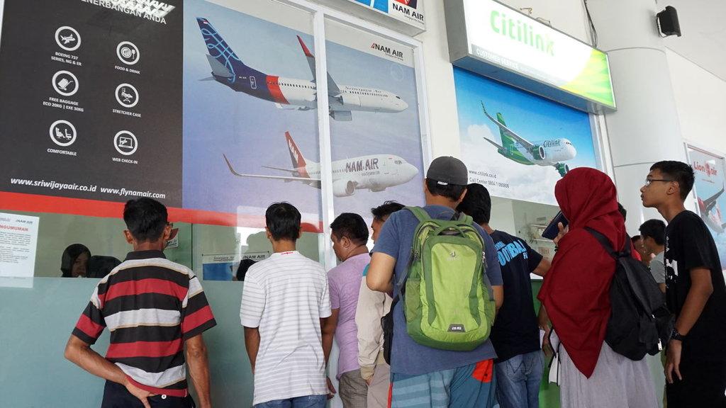 Taktik Sriwijaya Di Promo Rp12 Juta Terbang Sepuasnya Setahun Penuh Tirto Id