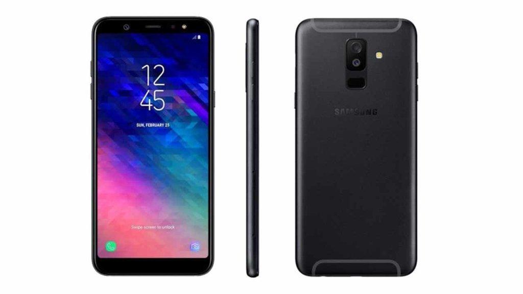 Membandingkan Spesifikasi Samsung Galaxy A6 Dan A6 Plus Tirto Id