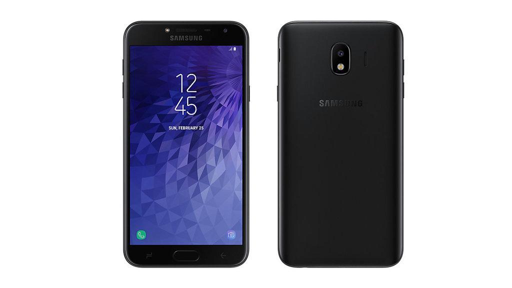 Harga Dan Spesifikasi Samsung Galaxy J4 Yang Baru Dirilis Tirto Id