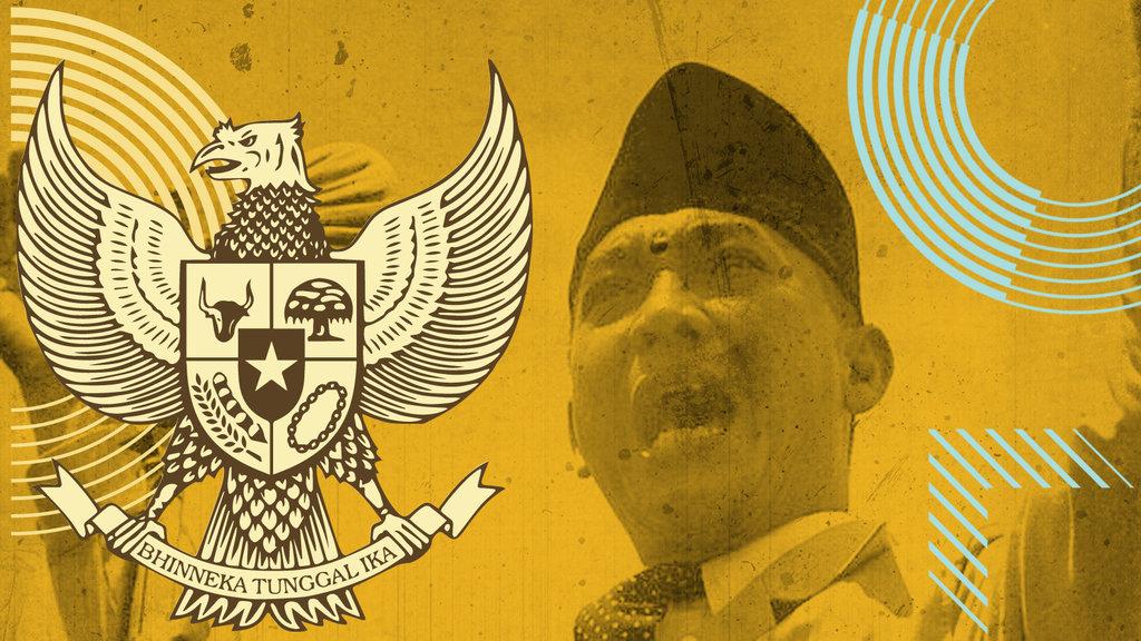 Sukarno Penggali Pancasila Yang Dibunuh Lagi Setelah Mati Tirto Id