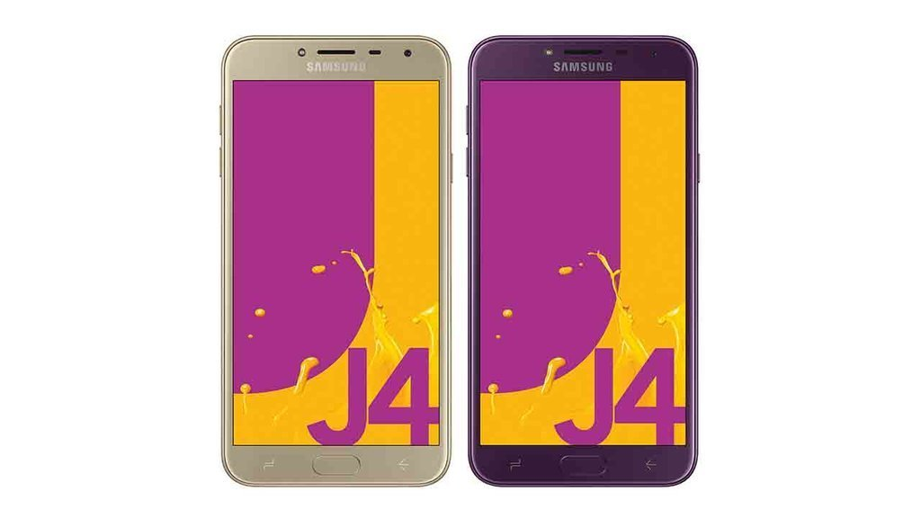 Harga Samsung Galaxy J4 Rp2 299 Juta Apa Keunggulannya Tirto Id