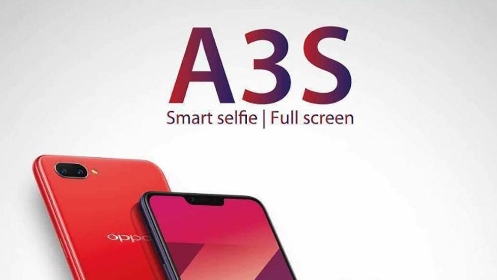 Harga Dan Spesifikasi Oppo A3s Yang Dijual Di Indonesia Tirto Id