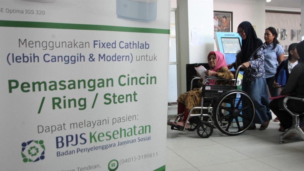 Darurat Anggaran Bpjs Kesehatan Tirto Id