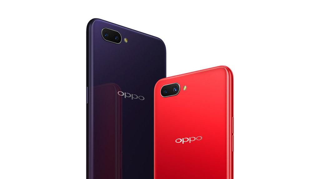 Harga Oppo A3s Rp2 699 Juta Apa Keunggulannya Tirto Id