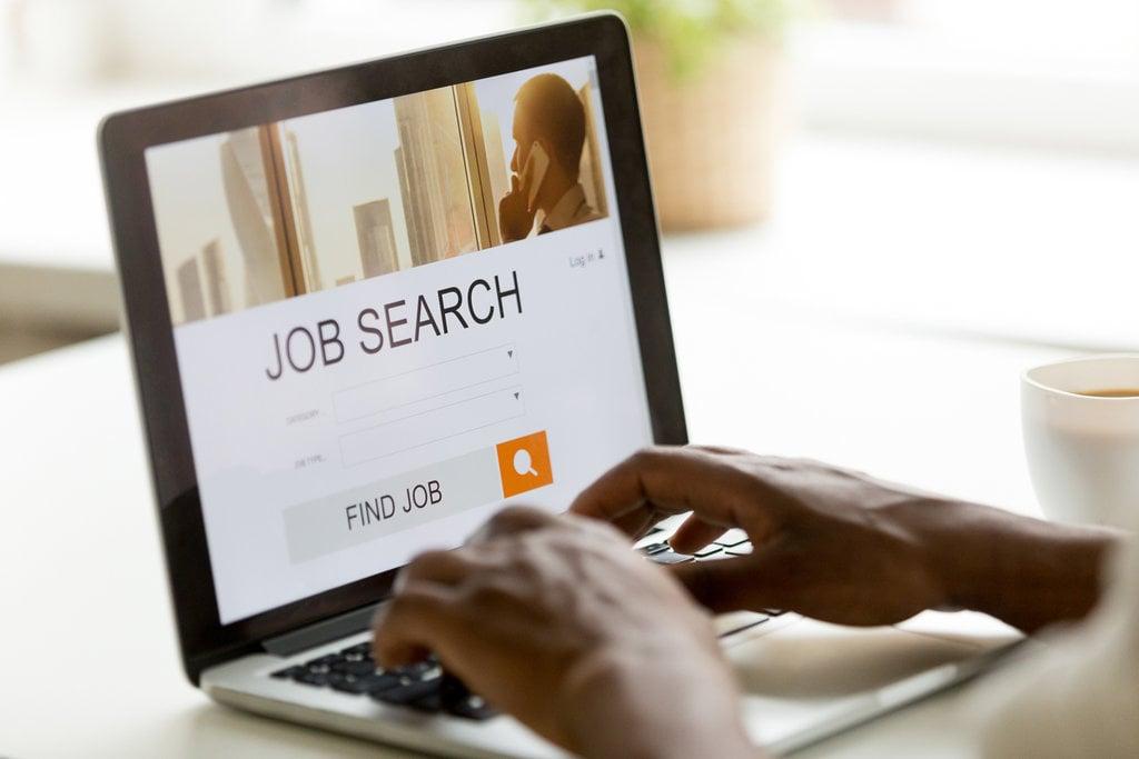Efektifkah Cari Lowongan Kerja Via Online Tirto Id