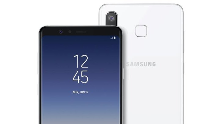 Harga Dan Spesifikasi Samsung Galaxy A8 Star Yang Baru Dirilis