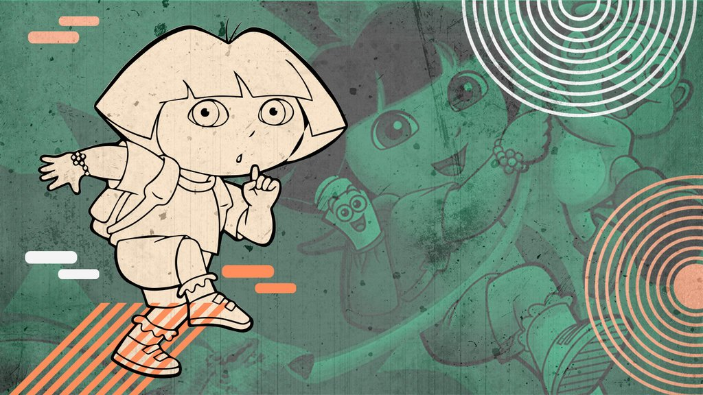 Mengapa Anak Anak Menggemari Dora The Explorer Tirtoid