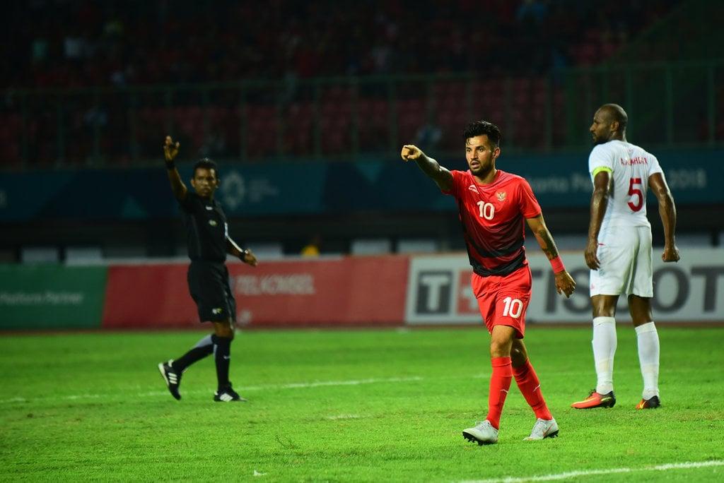 Jadwal Sepak Bola Indonesia Hari Ini