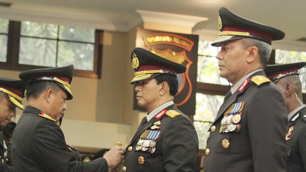 Ari Dono Sukmanto Jelaskan Rencananya Usai Resmi Menjabat Wakapolri